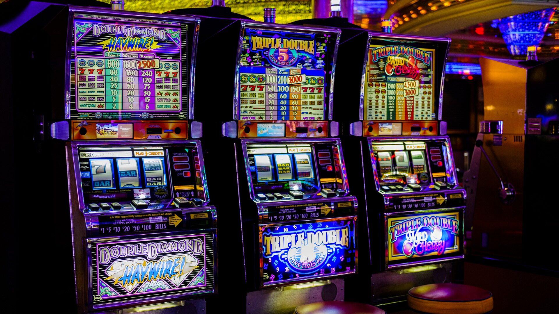 achat de bonus casino